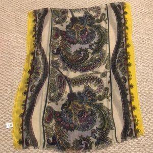 NWOT scarf