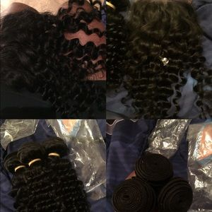Bundles with closure