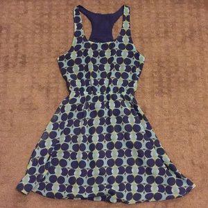Dresses & Skirts - Geometric multi dress