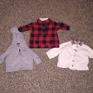Other - Infant jackets (3-6 months) w/bonus!!!