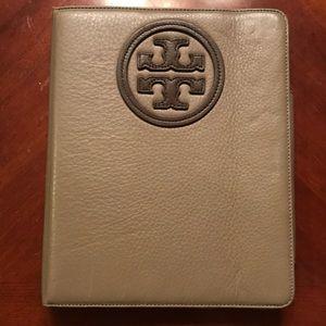 Tory Burch iPad case!