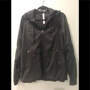 Lululemon Lined light weight jacket