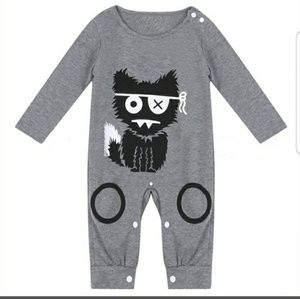 Other - 🐺Hipster infant outfit🐺