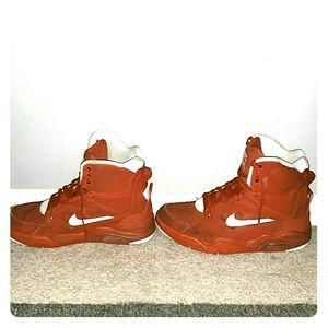 Nike command force