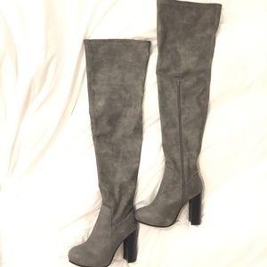 Jeffrey Campbell Kitsap Hi boots NWOT