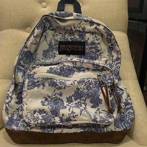 """Jansport """"Original"""" Backpack"""