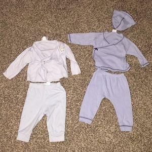 Other - Adorable 2 piece infant sets