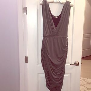 Rachel Roy figure flattering dress
