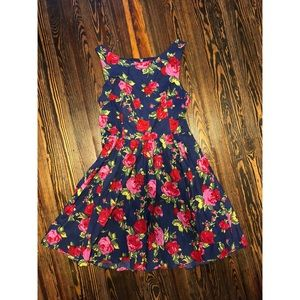 Betsey Johnson Fir and Flare dress