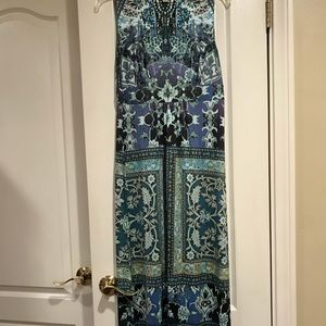 One World Medium Maxi Dress-Only worn once