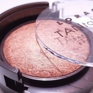 🎀NIB🎀 LORAC FACE/BODY BRONZING POWDER