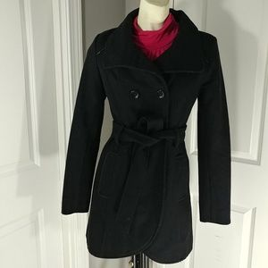 GUESS Peacoat Size-S/CH/P