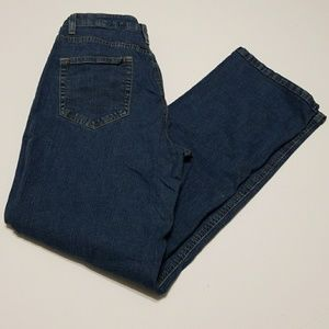 Merona bootcut jeans