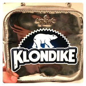 kate spade klondike small bag with strap
