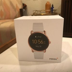 FOSSIL Android Smart Watch
