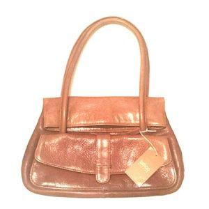 Latico Brown Leather Purse
