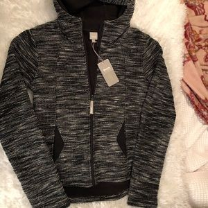 Bench Jacket. New with Tags