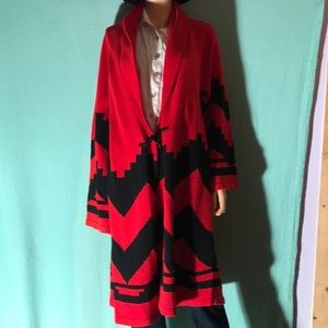 Cape/coat from Soft Surroundings