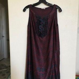 Max & Co Adorable Silk dress