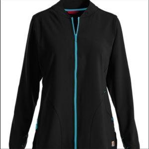 Like new Carhartt Force athletic jacket