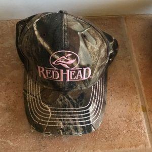 Camo Hat Bundle
