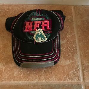NFR Hat