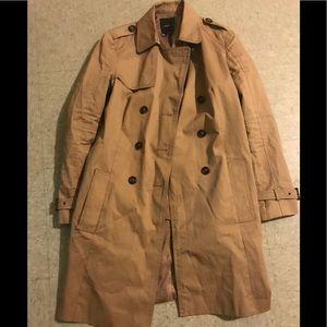 Women's forever21 trench coat