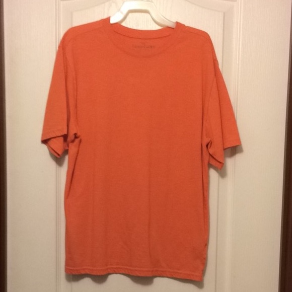 high quality materials limited style clients first Faded Glory Orange T-Shirt