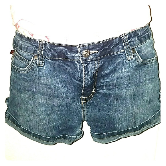 YMI Pants - Jean shorts