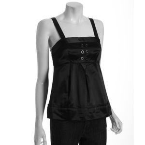 NWT Marc Jacobs 'Raleigh' Sleeveless Top