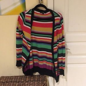 Barely worn forever 21 sweater cardigan S