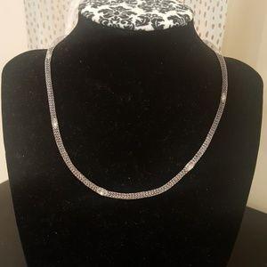 Jewelry - NWOT Swarovski Crystal Necklace