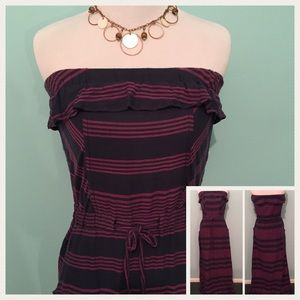 Tommy Girl Boho Maxi Dress