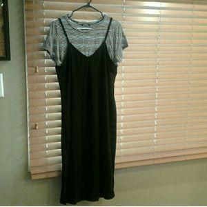 Layared Dress