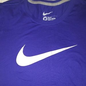 Nike t shirt slim fit