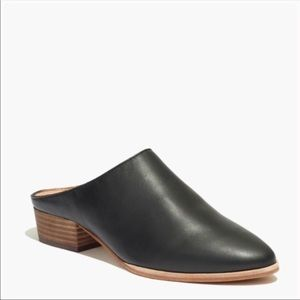 ISO Madewell Barlow Mules Size 10!!!🙏🏾🤞🏾