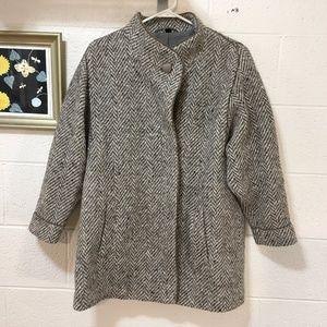 80s Vintage winter coat