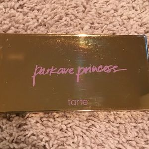 Too Faced Park Ave Princess palette