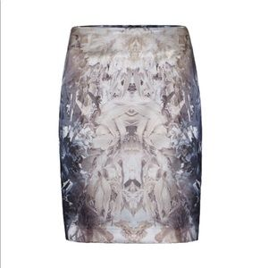 All Saints Wither Skirt 4