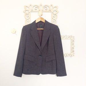 INC International Concepts Suit Blazer