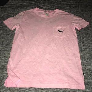 NWT Pink tshirt xs