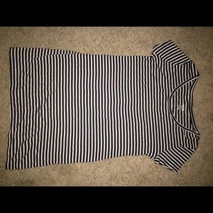 Mossimo striped dress