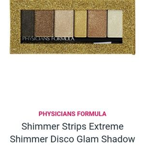 🌟🆕PHYSICIANS FORMULA SHIMMER STRIPS GOLD NUDE