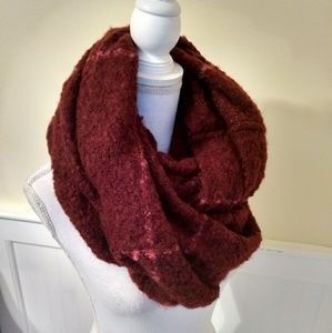 New Altar'd States infinity scarf