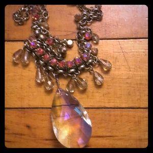 🛍2 for $20🛍 Ann Taylor Loft Statement Necklace