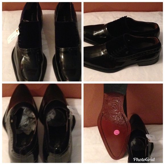 Bespoke Shoes Men European Designer Dress Poshmark