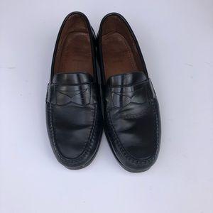 Allen Edmonds Black Loafers Size 12 Men's Shoes