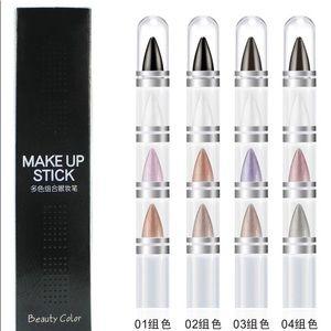 💐4 Pcs Multifunctional Makeup Eyeshadow 💐