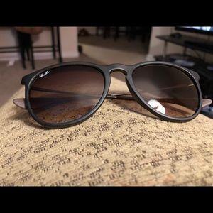 Ray Ban Ericka Sunglasses!