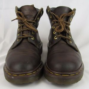 Dr Martens womens size UK5 | US7 ankle hiking boot